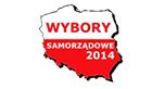 Wybory samorządowe 2014