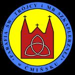 parafia ćmińsk